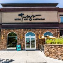 Twigs Bistro and Martini Bar - Kennewick