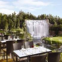 The Country Club Wynn Las Vegas Restaurant Las Vegas Nv