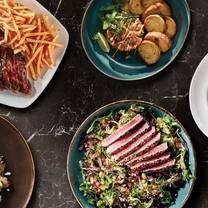 Bâton Rouge Steakhouse & Bar - Halifax