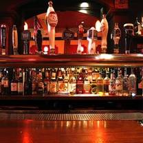 Genesis Bar & Restaurant