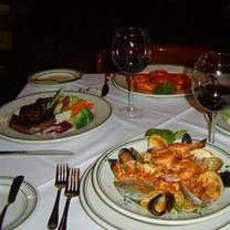 La Fiamma Italian Restaurant and Bar