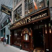 Connolly's Pub and Restaurant - 47th