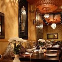 little persia restaurant london opentable