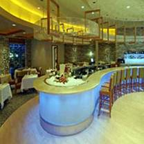 River Cree Resort & Casino - Sage Restaurant
