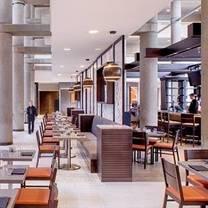 Bistro 300 - Hyatt Regency Baltimore