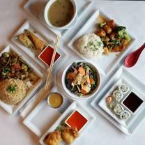 Kanpai - Sushi Asian Bistro