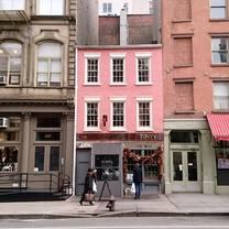 Tiny's & the Bar Upstairs