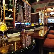 photo of the vineyard wine bar & bistro - orlando restaurant