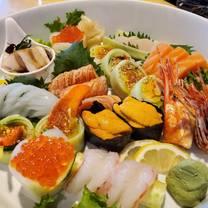 Asuka sushi new york ny opentable for Asuka japanese cuisine menu