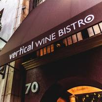 Vertical Wine Bistro