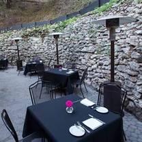 Gardens of Avila Restaurant