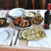 Shalimar Cuisine of India