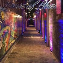 House of Blues Restaurant & Bar - New Orleans
