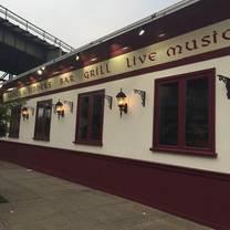 Saints & Sinners Irish Pub