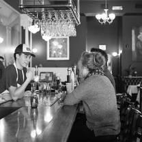 Cafe Felix - Ann Arbor