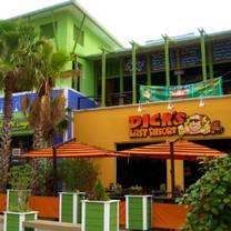 Dick's Last Resort - Panama City
