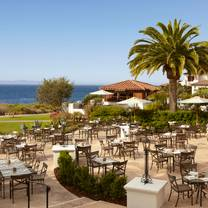 Bistro at the Ritz-Carlton Bacara, Santa Barbara