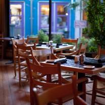 Cappy's Restaurant