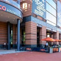 Nico Kitchen & Bar - Newark