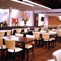 Cocina 214 – A Contemporary Mexican Kitchen and Bar