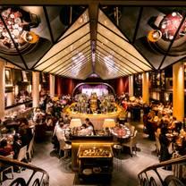 Dine Dance London Restaurants With Dancing Opentable