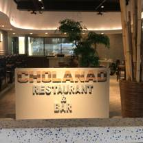 Cholanad Restaurant and Bar