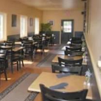 Black Eyed Susan Restaurant Menu