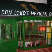 Don Lobos Mexican Grill