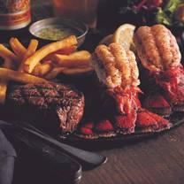 Black Angus Steakhouse - Goodyear