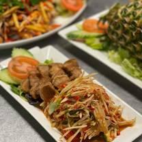 Thai Restaurant Rochdale