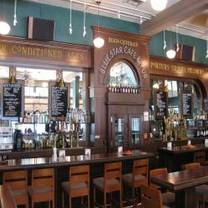 Blue Star Cafe and Pub