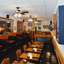 RT's Restaurant