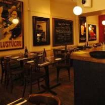 prix fixe brasserie restaurant london opentable. Black Bedroom Furniture Sets. Home Design Ideas