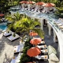 SOAK Cabanas & Daybeds @ Loews Miami Beach