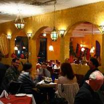 Sahara Middle Eastern Restaurant