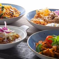 Rangoon Ruby Burmese Cuisine - Palo Alto