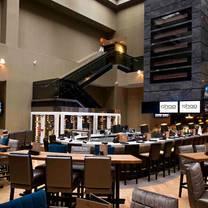 Chop Steakhouse & Bar - Downtown Edmonton - 101 St