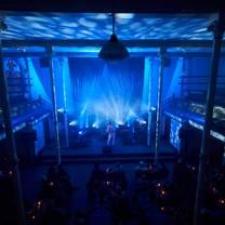Le Balcon Cabaret Souper-Spectacle/Dinner-Show