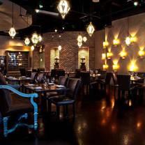 Mundo At Mingo Kitchen Lounge Restaurant Las Vegas Nv Opentable