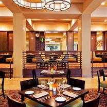 The Carolina Room- The Westin Hilton Head Island Resort and Spa