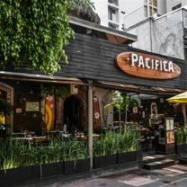 Pacifica - Polanco