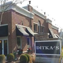 Ditka's Restaurant - Wexford