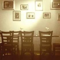 restaurant esszimmer berlin opentable. Black Bedroom Furniture Sets. Home Design Ideas