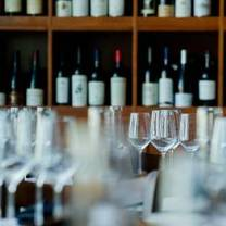 Wine Experience Cafe and World Cellar