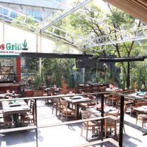 Asaderos Grill - Reforma