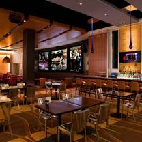 National Pastime Sports Bar & Grill - Gaylord National