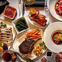 JW's Steakhouse - Marriott LAX