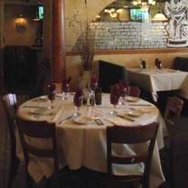 LIBERATORE'S Ristorante & Catering – Westminster