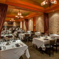 Mastro's Steakhouse - Palm Desert