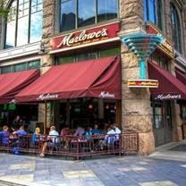 Marlowe's